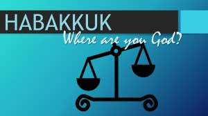 habakkuk - one - ppt - green